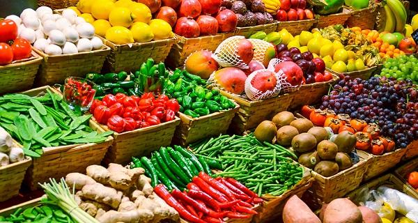 How Will We Produce 98% More Food by 2050?