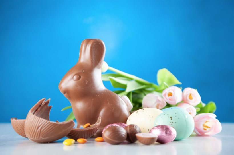 6 Tips for Choosing your Easter Chocolate