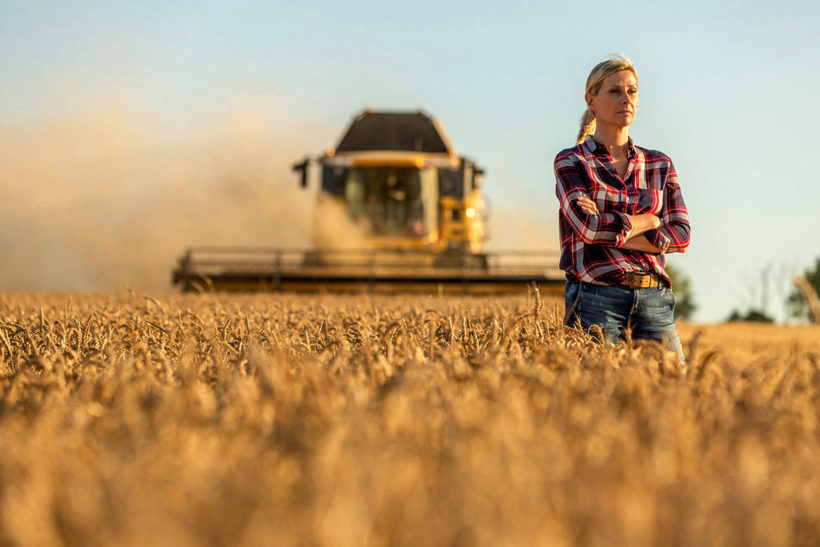 Why We Need to Close the Gender Gap in Agriculture